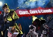 Guns, Gore & Cannoli Steam Gift