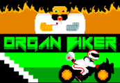 Organ Biker Steam CD Key
