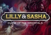 Lilly and Sasha: Curse of the Immortals Steam CD Key
