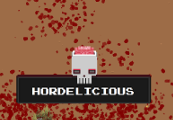 Hordelicious Clé Steam