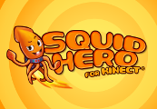 Squid Hero for Kinect XBOX ONE CD Key