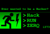 Hack Run ZERO Steam CD Key