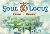 Soul Locus Steam CD Key