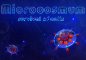 Microcosmum: survival of cells Steam CD Key