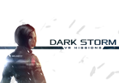 Dark Storm VR Missions Steam CD Key
