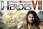 Might & Magic Heroes VII PL/CZ/HU Languages Uplay CD Key