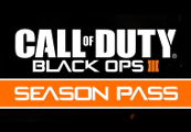 Call of Duty: Black Ops III - Season Pass US PS4 CD Key