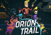 Orion Trail Steam CD Key