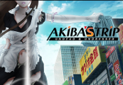 AKIBA'S TRIP: Undead & Undressed EU PS4 CD Key