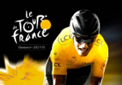 Tour de France 2015 EU PS4 CD Key