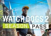 Watch Dogs 2 - Season Pass Uplay CD Key