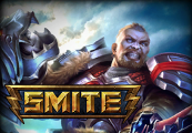 SMITE - Tyr & Convention 2015 Skin CD Key