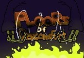 Floors of Discomfort Steam CD Key