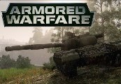 Armored Warfare Lord of War Bundle