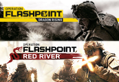 Operation Flashpoint Complete Steam CD Key
