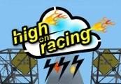 High On Racing Steam CD Key