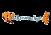 TY the Tasmanian Tiger 4 Steam CD Key