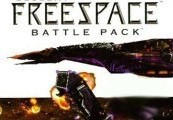 Descent: FreeSpace Battle Pack GOG CD Key