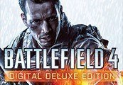 Battlefield 4 Digital Deluxe Origin CD Key