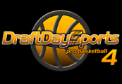 Draft Day Sports Pro Basketball 4 Steam CD Key