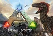 ARK: Survival Evolved RU VPN Required Steam Gift