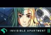 Invisible Apartment 2 Steam CD Key