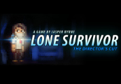 Lone Survivor: The Director's Cut Steam CD Key