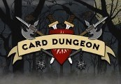 Card Dungeon Steam CD Key