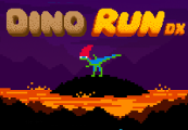 Dino Run DX Steam CD Key