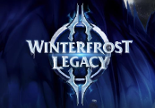 Winterfrost Legacy King's Bounty Code