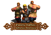 Three Heroes Steam CD Key