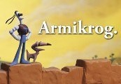 Armikrog Deluxe Edition Steam CD Key