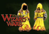 Magicka: Wizard Wars - Greenman Gaming Playfire Robe DLC Steam CD Key