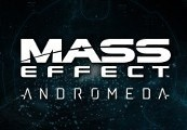 Mass Effect Andromeda Day One Edition Origin CD Key