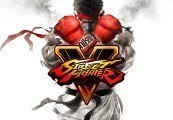 Street Fighter V EU Steam CD Key