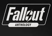 Fallout Anthology DE Steam CD Key
