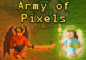 Army of Pixels Steam CD Key
