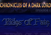 Chronicles of a Dark Lord: Episode 1 Tides of Fate Complete Steam CD Key