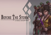 Tidal Affair: Before The Storm Steam CD Key