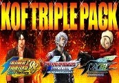 THE KING OF FIGHTERS Triple Pack Steam Gift