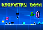 Geometry Dash Steam CD Key
