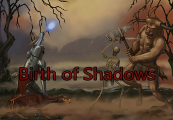 Birth of Shadows Steam CD Key