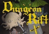 DungeonRift Steam CD Key