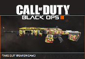 Call of Duty: Black Ops III - Take Out Weapon Camo DLC PC/PS4/Xbox One CD Key