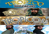 Tropico - Bundle GOG CD Key