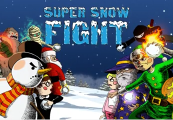 Super Snow Fight Steam CD Key