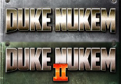 Duke Nukem 1+2 GOG CD Key