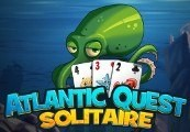 Atlantic Quest Solitaire Steam CD Key