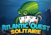 Atlantic Quest Solitaire Steam CD Key