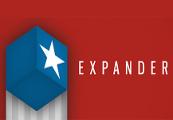 Expander Clé Steam